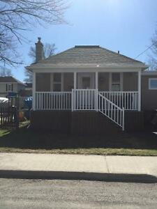 Located in Perth, Ontario Beautiful 1+ Bedroom home