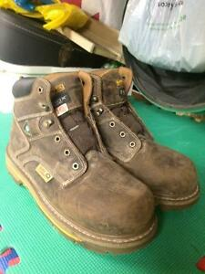 Dakota TMax work boots
