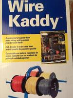 Carlon WIRE KADDY wk7001 Regular $59 NOW $15