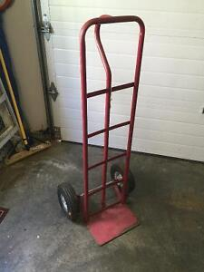 Hand Truck - Moving Equipement