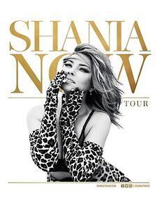 Shania Twain tickets! Sat, July 7th at 7:30 at ACC