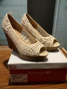 ** Reduced**Ladies Shoes- Worn once