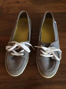 Ladies Vans shoes size 7