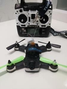 Jinx180 Racer Drone, ready to fly