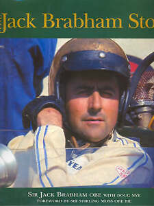 Jack-Brabham-Story-The-by-Sir-Jack-Brabham-Formula-1-Hardcover-Dust-Cover-Fac2nd