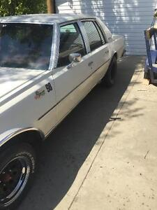 1978 Chevrolet Caprice Classic Sedan