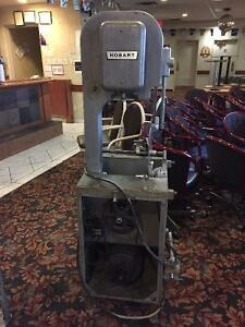 Vintage Hobart Band Saw - As Is Condition