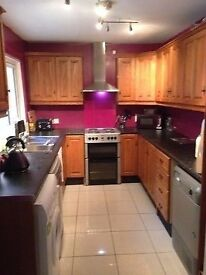 Large double room for rent in luxury house just off the Ormeau road