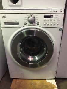 Front loader washer dryer combo Liverpool Liverpool Area Preview