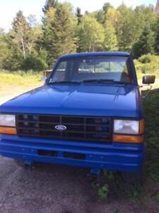 camion Ford 19