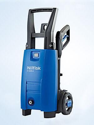 Nilfisk C110 Electric Pressure Washer