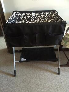 IKEA collapsible changing table