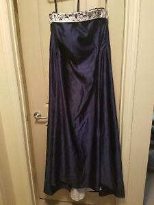 Bridesmaid Dress Size 22 *ALTERED*