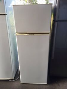 tiny /great working 210 liter kelvinator fridge, can delivery at Blackburn South Whitehorse Area Preview