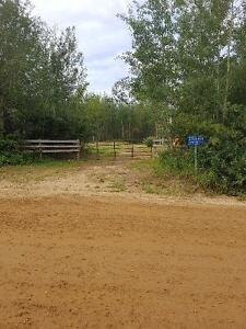 Secluded Private Acreage overlooking Valley!!
