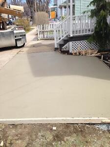 F & S Concrete