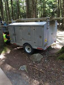 Looking for a trailer