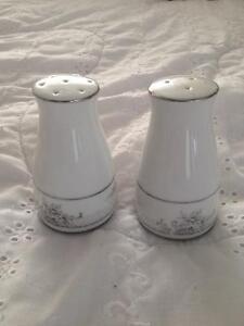 Brand new Sweet Leilani Salt & Pepper Shakers by Noritake Windsor Region Ontario image 1