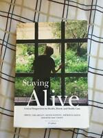 YorkU HLST 1010 staying alive book