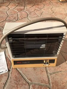 Gas heater for indoor. Rinnai natural gas heater 4 burner Riverstone Blacktown Area Preview