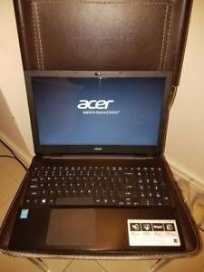 Acer Laptop- Intel core i5 2.7ghz- New condition Balga Stirling Area Preview