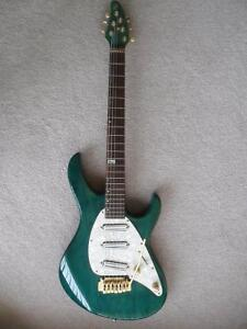 Cort Sterling S2600 Electric Guitar