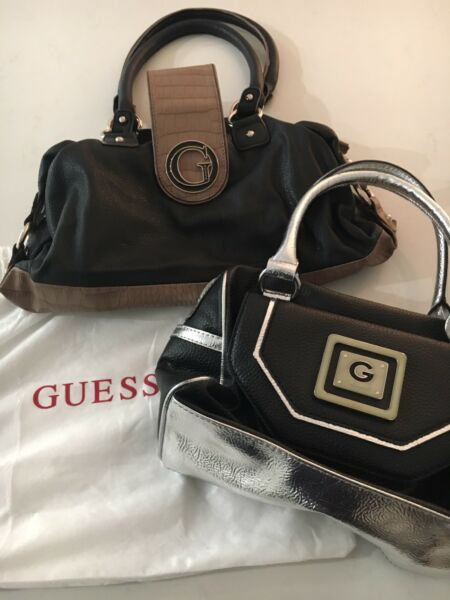 Two Guess Handbags Klemzig Port Adelaide Area Image 2 1 Of 6