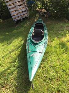 Old Town Loon 160T Kayak for sale