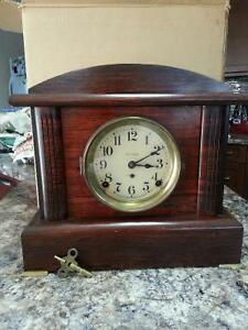 1910 Seth Thomas mantle clock