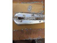 Honda Innova ANF125 ANF 125 Wave Chain Guard Cover (Set) 2003-2009