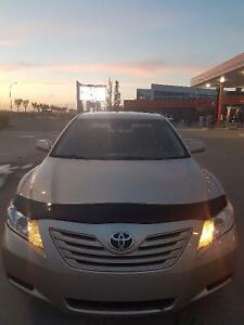 2007 Toyota Camry LE Sedan **Priced To Sell**