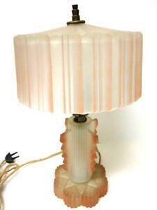 Boudoir Lamp | eBay