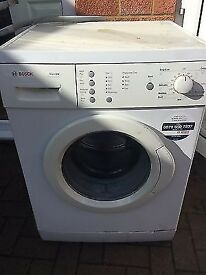 32 Bosch WAE28162 6kg 1400 Spin White A Rated Washing Machine 1 YEAR GUARANTEE FREE DEL N FIT