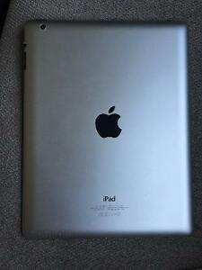 Used ipad4,wifi,16gb Cambridge Kitchener Area image 1