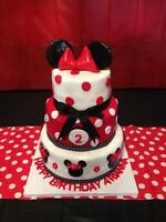 Sweet Sensations- Custom cakes and cupcakes for all occasions