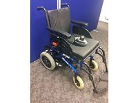 Invacare Mirage Electric Powerchair