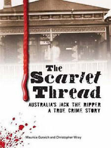 The Scarlet Thread by Christopher Wray, Maurice Gurvich (Paperback, 2007)