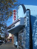 Volunteer Roofer/Electrician Needed for Small, Funky Theatre