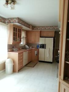 Ancaster Newly Renovated Bungalow For Rent