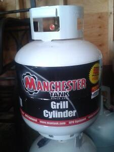 BBQ tank for sale