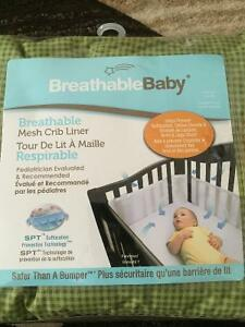 Baby bed accessories