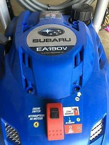 Subaru presure washer