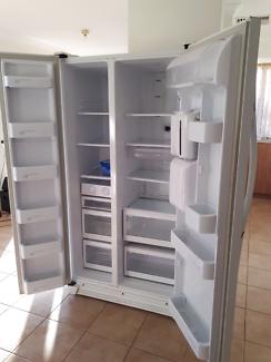 Samsung Fridge Freezer - pickup today