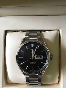 Brand New Tag Heuer Carrera Calibre 5 Day Date Leppington Camden Area Preview