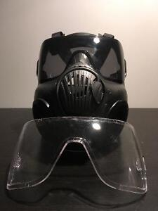 Paintball Gas mask