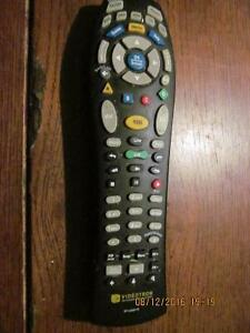 Videotron receiver Manette Remote great shape!