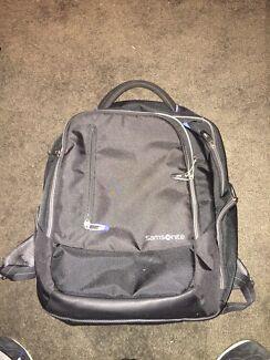 Samsnite backpack