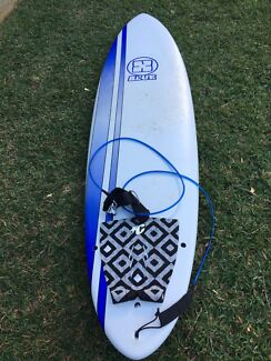 Mini Mal Surfboard from Primitive Surf