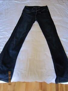 American Eagle Size 00 Slim Boot Jeans