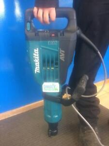 Electric Jack Hammer For Hire Derwent Park Glenorchy Area Preview